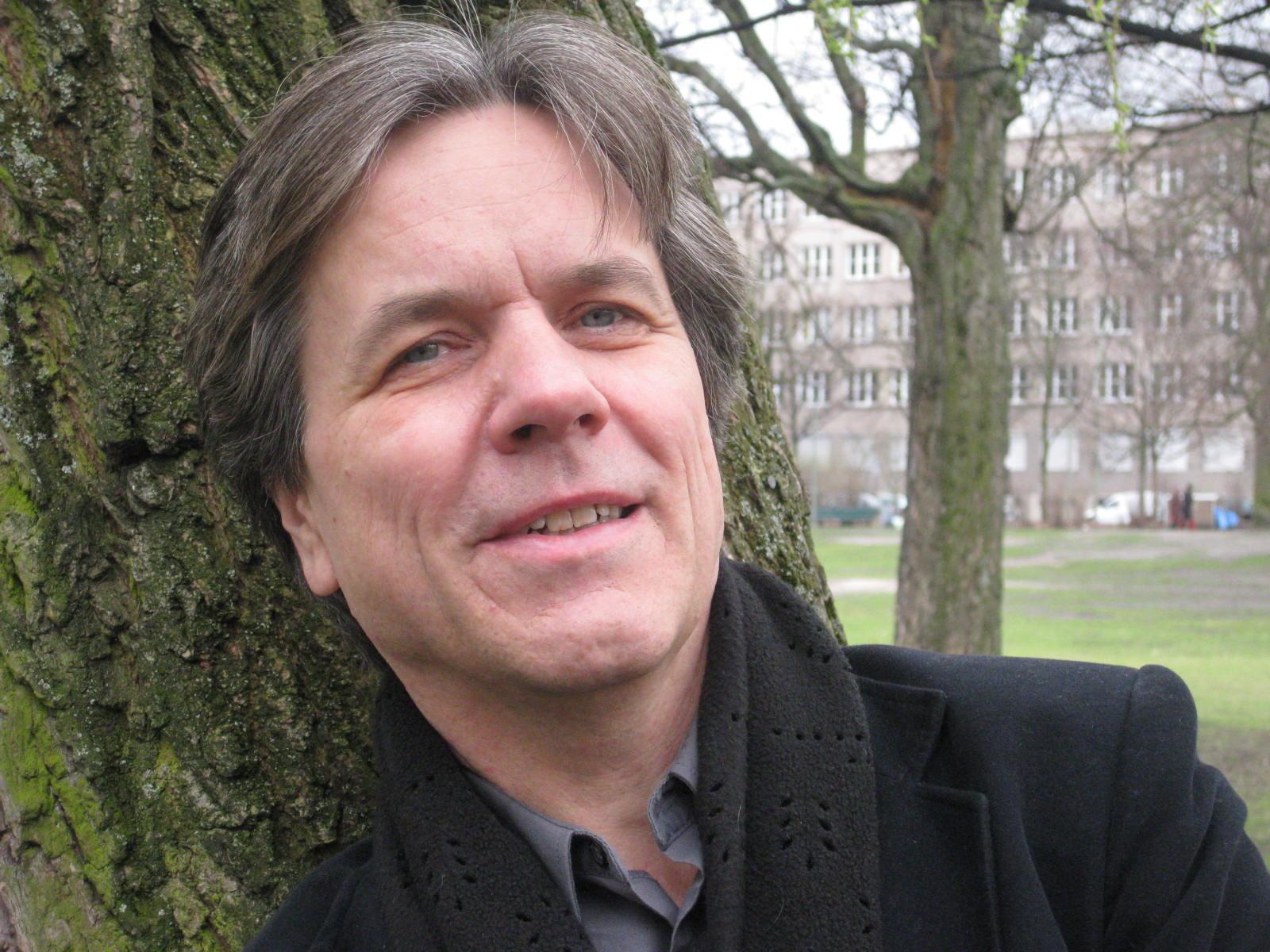 Volker Kaminski Autorenproträt