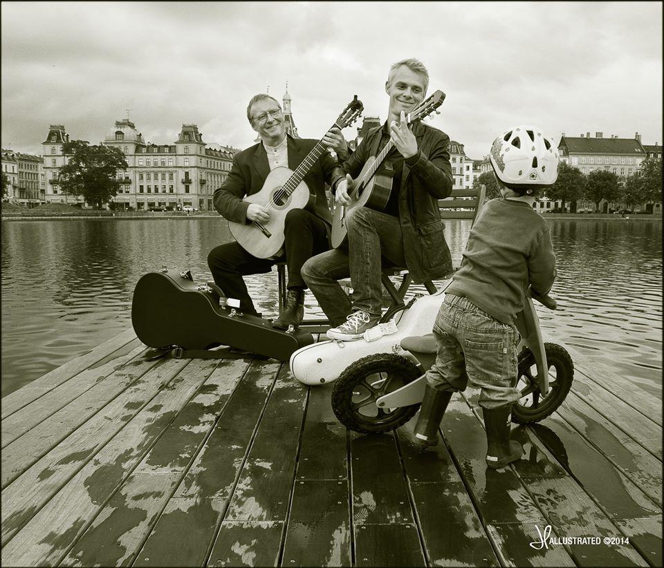 Gitarrenkonzert Dänemark